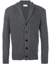 Dondup Shawl Collar Cardigan
