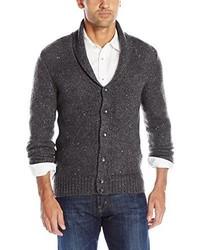 Shawl collar cardigan sweater medium 3665836