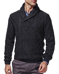 Haggar Chunky Sweater