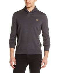Fred Perry Classic Shawl Neck Sweater