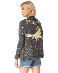 The Great The Eagle Sweater