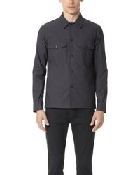 Theory Deaver Shirt Jacket