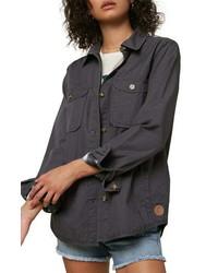 O'Neill Firelight Shirt Jacket