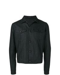Tagliatore Straight Fit Jacket