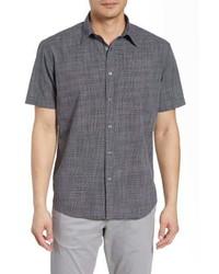 Coastaoro New Joya Regular Fit Check Shirt