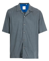 Paul Smith Tailored Fit Short Sleeved Shirt