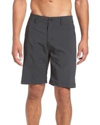 Quiksilver Amp Hybrid Twill Shorts