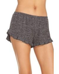 Cozy ruffle shorts medium 4950397