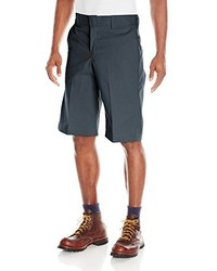 Dickies 13 Inch Relaxed Fit Stretch Twill Work Short