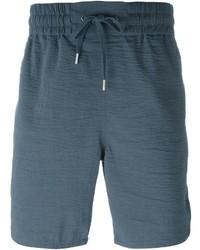 Helmut Lang Drawstring Shorts
