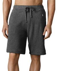 Polo Ralph Lauren Thermal Shorts