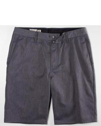 Volcom Frickin Modern Chino Shorts Charcoal In Sizes 30 29 34 32 33 31 38 36 40 For 205648110