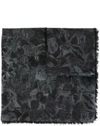 Valentino garavani camubutterfly scarf medium 616614