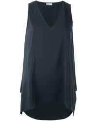 Brunello Cucinelli V Neck Tank Top
