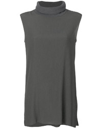 Roll neck tank medium 3994811