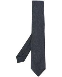 Kiton Classic Skinny Tie