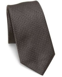 Theory Textured Silk Tie