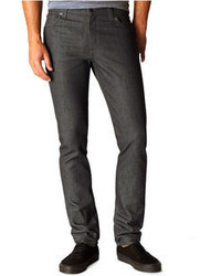 Levi's 510 Skinny Fit Rigid Grey Jeans