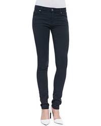 IRO Aleka Mid Rise Skinny Jeans