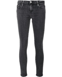 Alyson cropped skinny jeans medium 5264308