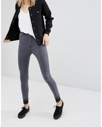 Dr. Denim Dr Denim High Waist Solitaire Super Skinny Jeans