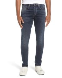 rag & bone Fit 1 Skinny Fit Jeans