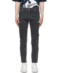 Undercoverism Grey Skinny Jeans