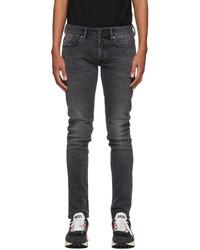 Diesel Grey Sleenker X Jeans