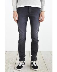 Neuw Iggy Skinny Grey Jean