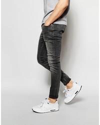 musicale Costa Asserire  Jack and Jones Jack Jones Super Stretch Skinny Fit Jeans, $65 | Asos |  Lookastic