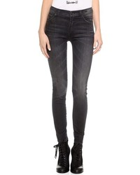 R13 high rise skinny jeans medium 226248