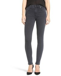 Rocket high waist skinny jeans medium 793382