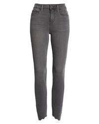 Sam Edelman The Kitten Laser Hem Ankle Skinny Jeans