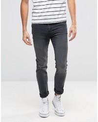 Cheap Monday Tight Skinny Jeans True Gray