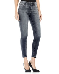 Vince Camuto Two By Grey Released Hem Jeans