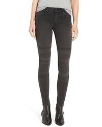 Vigoss Chelsea Moto Skinny Jeans