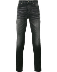 Washed front skinny jeans medium 4990563
