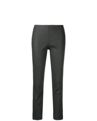 Kiltie Fitted Trousers