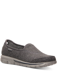 Skechers Gowalk Compose Slip On Walking Sneakers From Finish Line