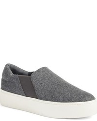 Warren slip on sneaker medium 750100