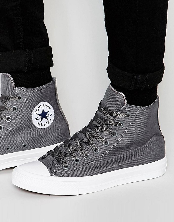 converse all star chuck taylor ii