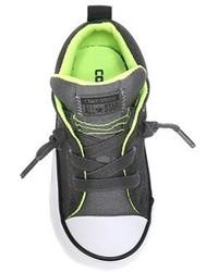 18c871b3f0b5 ... Converse Kids Chuck Taylor All Star Street Cab Mid Top Sneaker ...