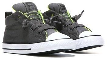 aa31682b145 ... Converse Kids Chuck Taylor All Star Street Cab Mid Top Sneaker ...