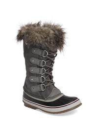 Sorel Joan Of Arctic Waterproof Snow Boot