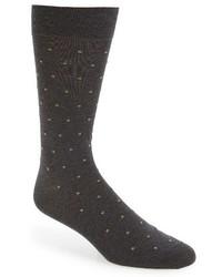 Pantherella Balfour Dot Socks