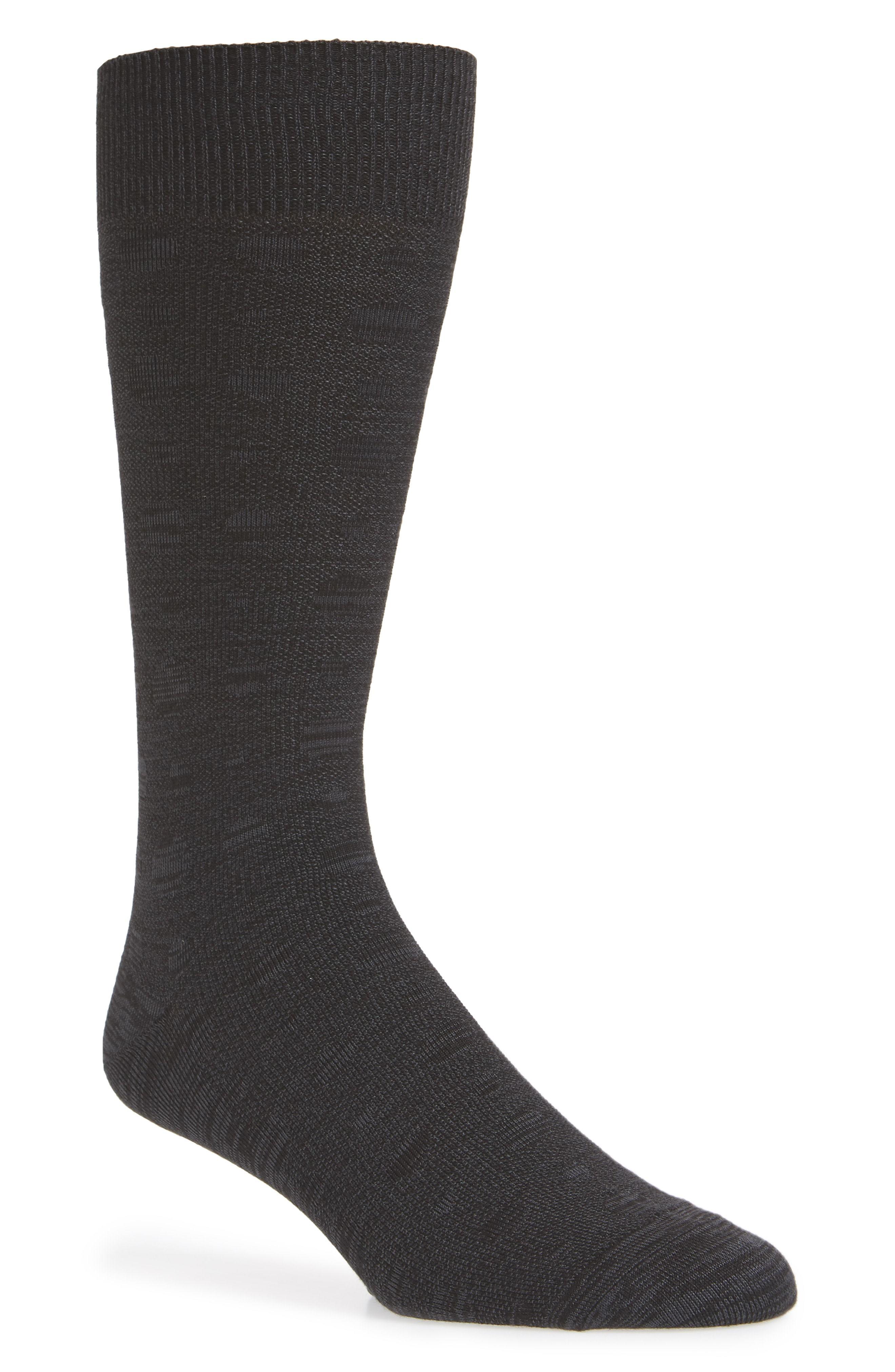 Nordstrom Men's Shop Dot Socks