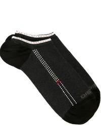 Diesel Two Tone Socks