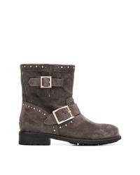 Jimmy Choo Star Studded Boots