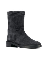 Högl Hogl Pull On Ankle Boots
