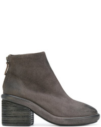 Mid heel ankle boots medium 4155421